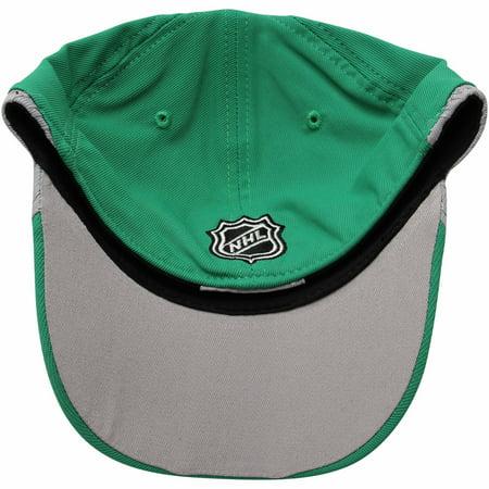 899f7d0760019d Boston Bruins Reebok St. Patrick's Day Structured Flex Hat - Kelly Green -  Walmart.com