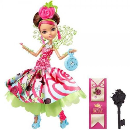 Ever After High Way Too Wonderland Briar Beauty Doll