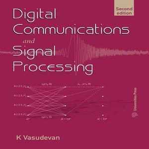 Digital Communications and Signal Processing - eBook
