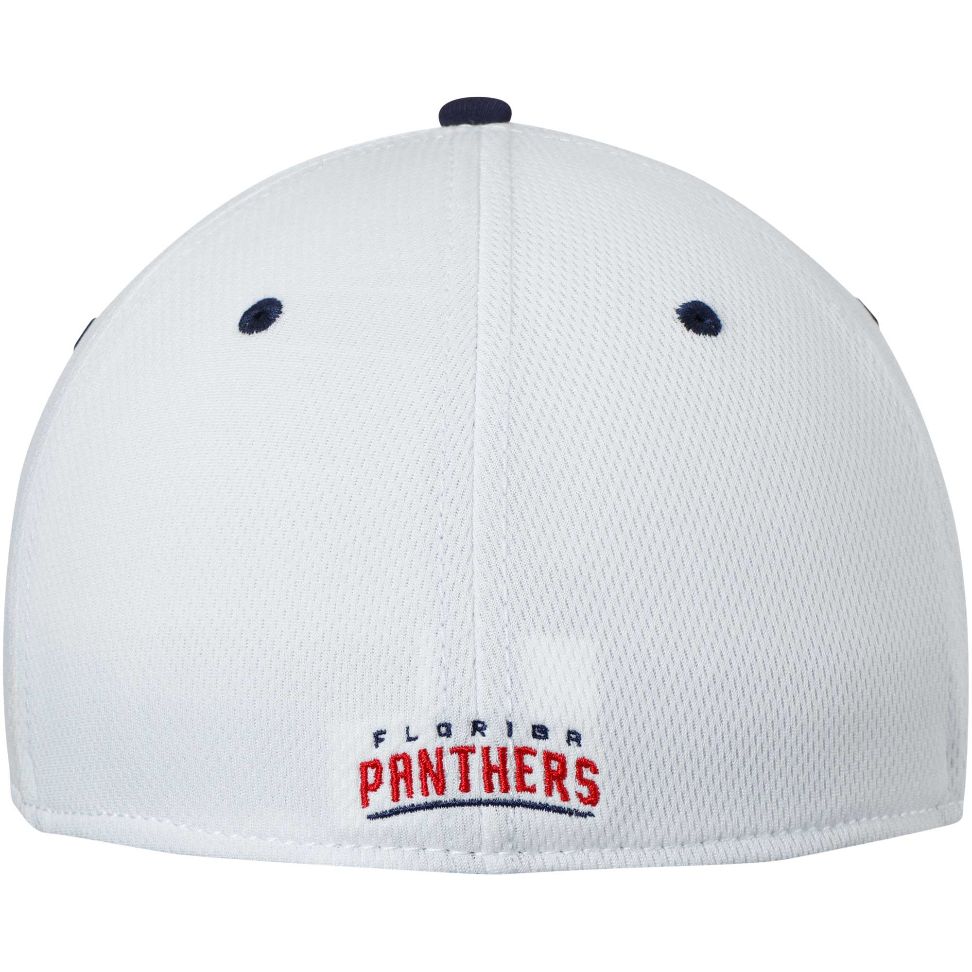 new product fdc47 5167f Florida Panthers Fanatics Branded Iconic Bold Speed Stretch Fit Flex Hat -  Navy White - Walmart.com