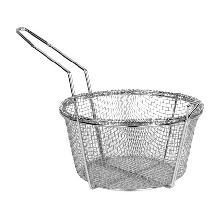 Thunder Group ROUND FRY BASKET - SMALL 1 Piece ()