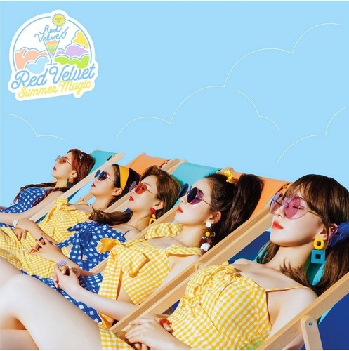 Summer Magic (CD)
