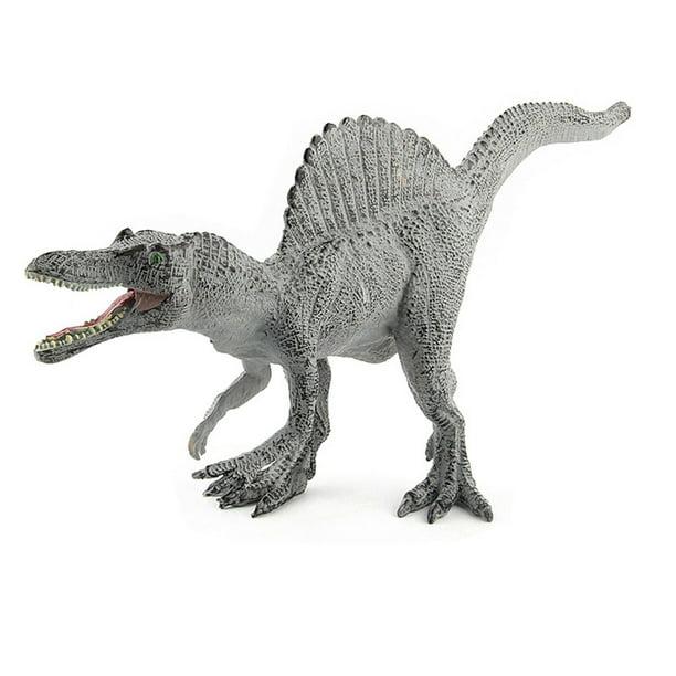 Realistic Plastic Spinosaurus Toys Figure Dinosaur Model Kids Birthday Gifts