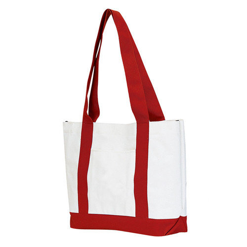 Preferred Nation 18.5'' Shopping Tote (Set of 4)