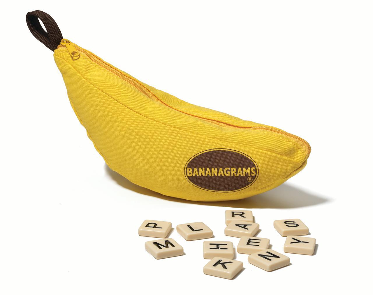 Bananagrams - Walmart.com - Walmart.com