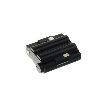 Replacement Battery BATT5R for Midland GXT1000  GXT1050  GXT1091 2 Way Radios by