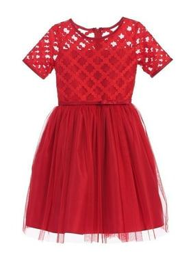 3ffe7873b Red Kids Clothing - Walmart.com