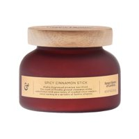 Better Homes & Gardens Spicy Cinnamon Stick 18oz Scented 2-Wick Candle