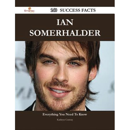 Ian Somerhalder Halloween (Ian Somerhalder 140 Success Facts - Everything you need to know about Ian Somerhalder -)