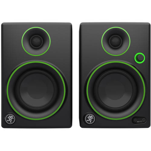 """Mackie CR3 3"""" Creative Reference Multimedia Monitors"""
