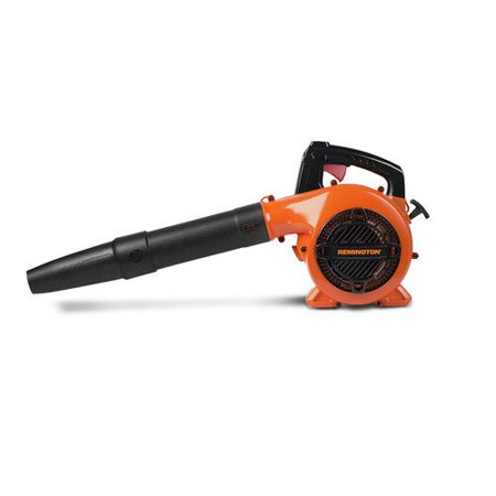Remington Brave 180 MPH/400 CFM 25cc 2-Cycle Gas Blower