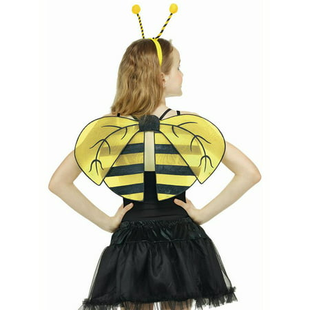 Girls Princess Fairy Costume Kids Dress Up Tutu Wings Set for Cosplay Party Halloween](Making Fairy Wings For Kids)