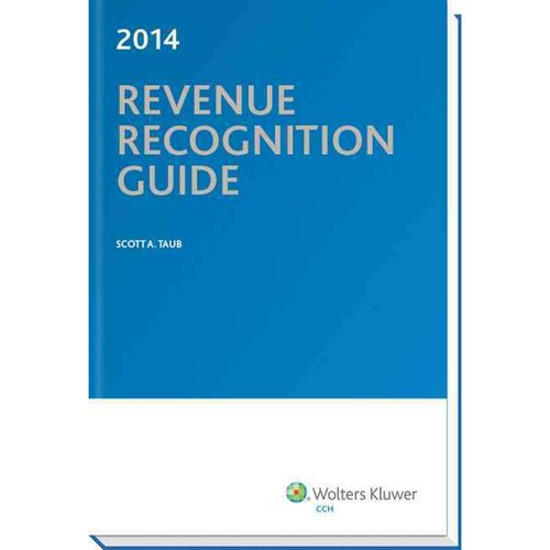 Revenue Recognition Guide, 2014