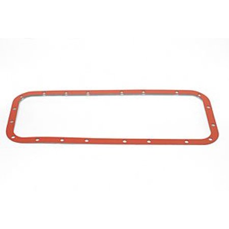 Sce Gaskets 266091 Steel Core Oil Pan Gasket For Bae/Kb Hemi