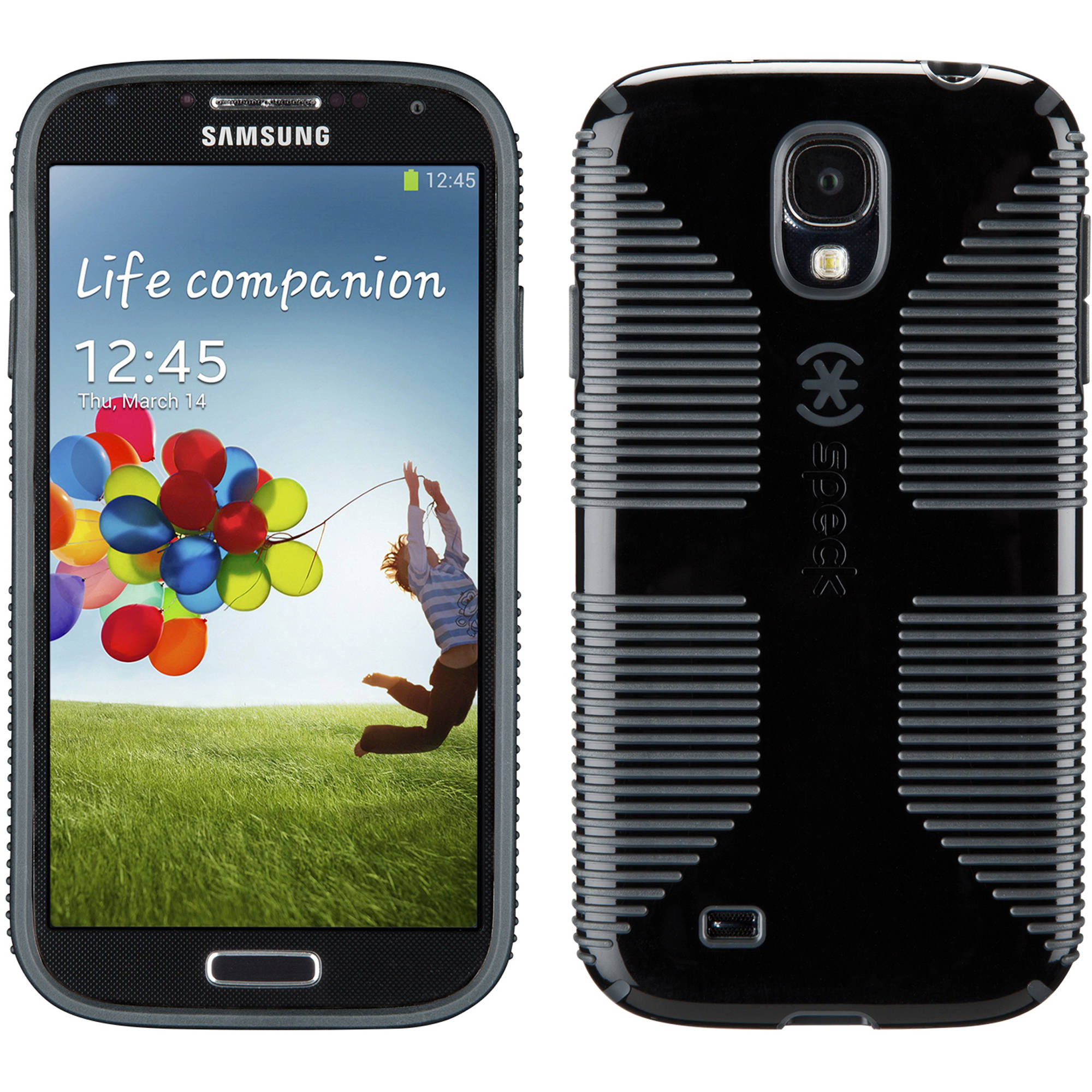 Speck Samsung Galaxy S4 CandyShell Grip Case