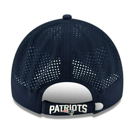 New England Patriots Perf Pivot 9Forty Cap - image 2 de 2