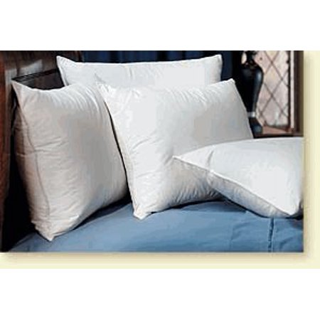 pacific coast touch of down standard pillow set 4 standard pillows featured in many hilton. Black Bedroom Furniture Sets. Home Design Ideas
