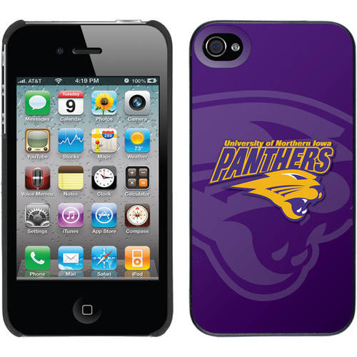 iPhone 4s/4 Thinshield Snap-On University Case by Coveroo (K-P)