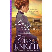 Love on the Ranch - eBook