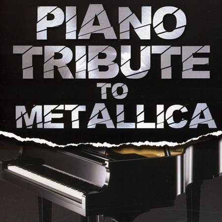 Piano Tribute To Metallica / Various