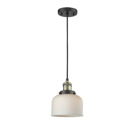Innovations 1-LT LED Large Bell 8