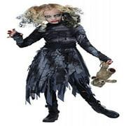 California Costumes Zombie Girl Child Costume, Small