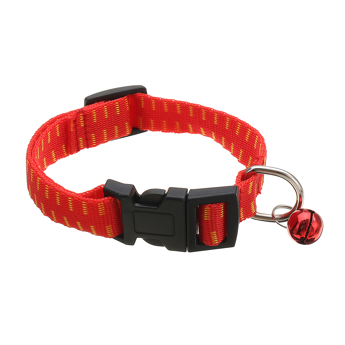 Adjustable Flea and Tick Cat and Dog Collar by