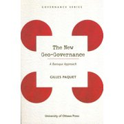 The New Geo-Governance - eBook