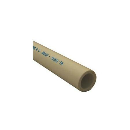 Genova Products 3100572 1 2X2 Sch40 Pvc Pipe