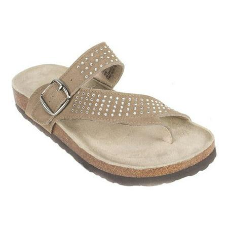 Sandale De Montagnes Montagne Blanche (des Femmes) Footaction Rabais Classique Jeu Meilleure Vente En Ligne dHSO5