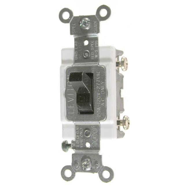 Master Electrician 1C-GH-BR Horizontal Ground Fault Interrupter TV Non-Branded Items Home Improvement