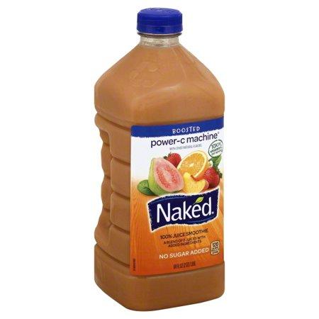 UPC 082592234155 - Naked - All Natural Just O-J Juice 15