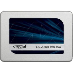 Crucial 525Gb Mx300 Ssd Sata 2 5In