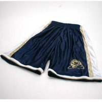 Pittsburgh Panthers Basketball Shorts - Youth