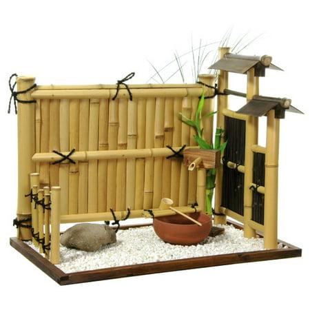 Oriental furniture zen mini rock garden for Chinese furniture kijiji alberta
