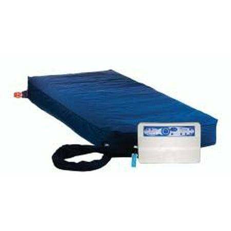 Elite Products Futon Mattress (Blue Chip Medical Power Pro Elite Alternating Pressure Mattress System w/ Low Air Loss - 36