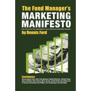 The Fund Manager's Marketing Manifesto