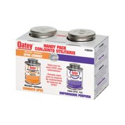 30234 CPVC Solvent Cement Weld Kit - Quantity 1