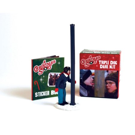 A Christmas Story: Triple Dog Dare Kit ()