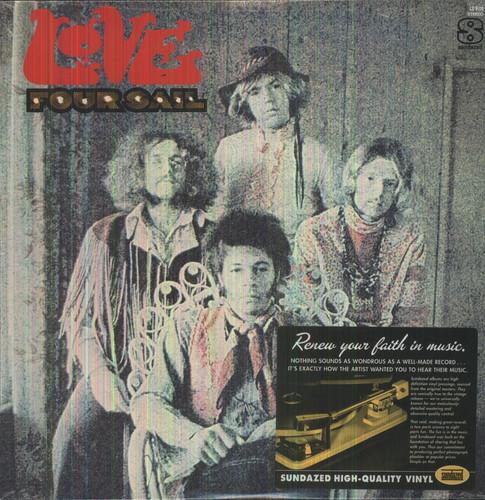 Four Sail (Vinyl)