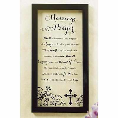 Print-Faith To See You Through/Marriage Prayer
