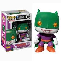 Funko Joker as Batman POP Heroes Lootcrate Exclusive Statuette
