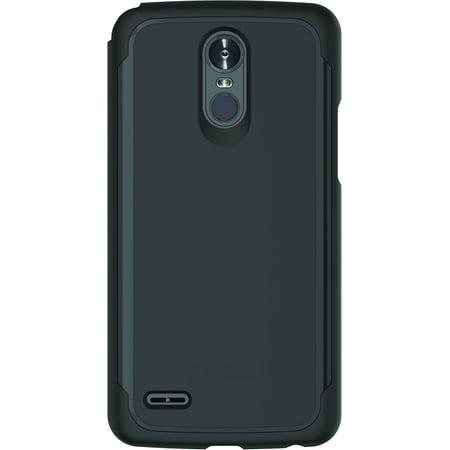 premium selection 437d7 54105 Body Glove Cadence Case for LG Stylo 3 - Black (Also fits: LG L83AL & LG  L84VL)