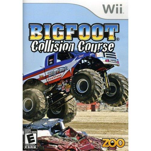 Bigfoot (Wii)