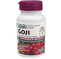 Extended Release Gogi Nature's Plus 30 Tabs