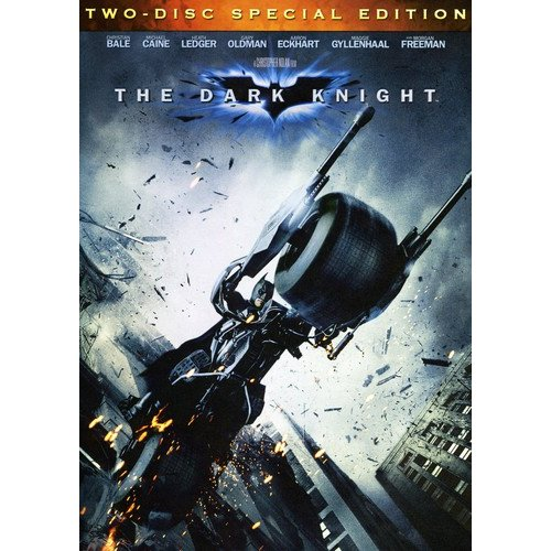 The Dark Knight (Special Edition) (Widescreen)