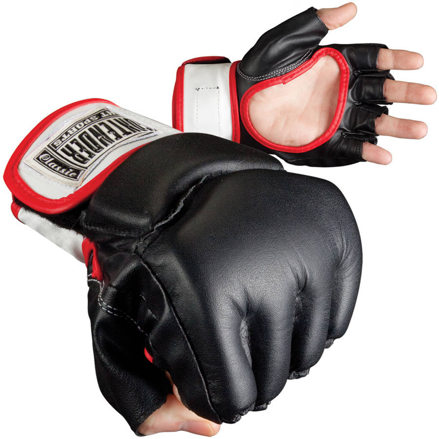 Economy Contender Fight Sports Grappling Glove
