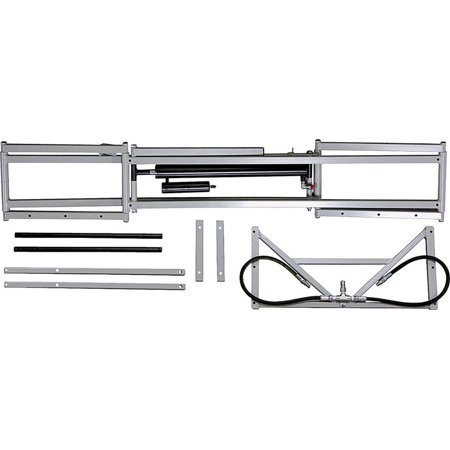 Allstar Performance Passenger Side Race Car Lift Frame Box P/N 99272 ...