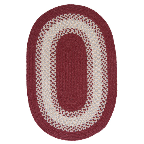 Colonial Mills North Ridge Berry Area Rug