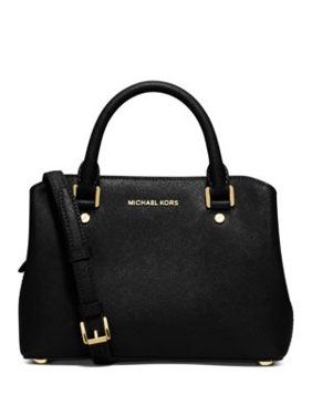a533a47b11fe Product Image Savannah Small Leather Satchel. MICHAEL Michael Kors